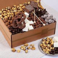 Quality Gourmet Gifts & Sweets Chocolate Bliss Box for sale