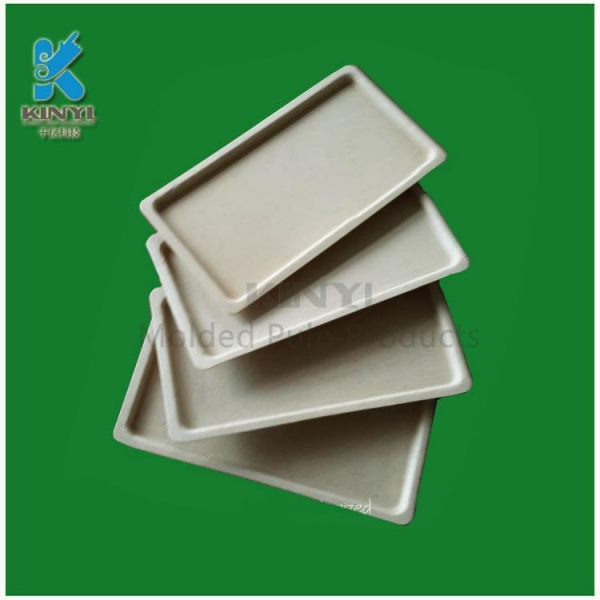 Buy Customized Pulp Molded Trays, Iphone packaging tray at wholesale prices