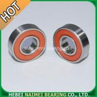 6001 2rs bearing quality 6001 2rs bearing for sale for Red wing ball bearing ac motor