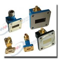 Quality Waveguide to Coaxial Adapter(Right Angle) for sale