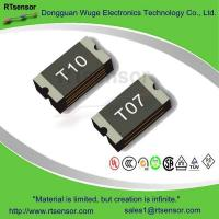 Quality NSMD Series Surface Mount Type Polymer PTC ,1206 PTC Thermistor for sale