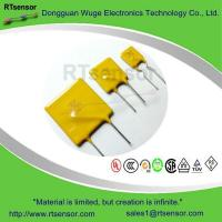 Quality TRB 30V Polymer PTC Thermistor for sale