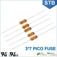 Quality STB 2.4*7.0mm Time-Lag Pico Fuse for sale