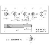 China Products name: Ball-Lock Punches(Heavy Load) BEBP_ on sale