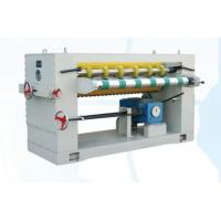 Buy cheap Mechanical cutting-off machine from wholesalers