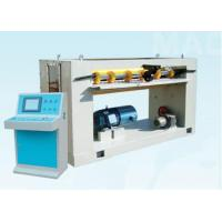 Buy cheap NC cutting-off machine from wholesalers