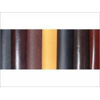 Quality Pvc Artificial Leather for sale