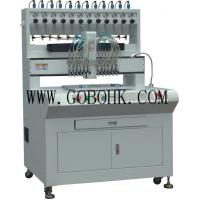 Quality PVC USB cover making/dispensing/dripping machine for sale