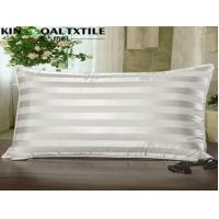 Quality 22mm Silk sleeping pillows for sale