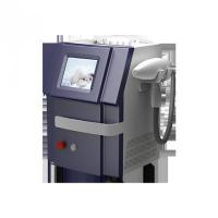 Quality Q-switched Nd YAG Laser Tattoo Removal Device for sale
