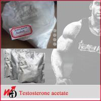 non methylated steroids