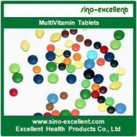 Quality MultiVitamin Tablet for sale