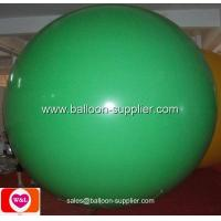 Buy cheap HB-PVC07 green fly 2m helium balloons HB-PVC07 from wholesalers
