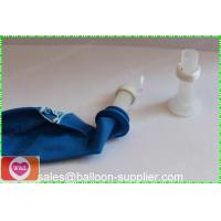 Quality BS-01 Balloon Self Seal Valves with Ribbons For Use With Helium Only BS-01 for sale