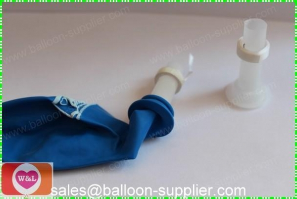 Buy BS-01 Balloon Self Seal Valves with Ribbons For Use With Helium Only BS-01 at wholesale prices