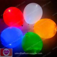 Buy cheap LB-L03 balloons with led lights from wholesalers