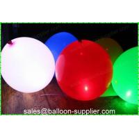 Buy cheap LB-L06 Merry Christmas LED balloon for wholesale from wholesalers