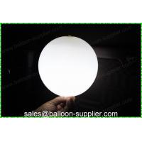 Buy cheap LB-L10 wedding led balloon from wholesalers