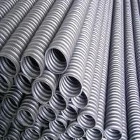 Quality Prestressed plastic corrugated pipe for sale