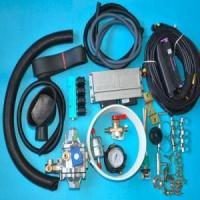 Buy cheap clean gas system for cars/cng single point system from wholesalers