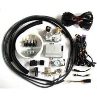 Buy cheap CNG conversion kit single point injector system for car from wholesalers