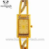 Buy cheap Watches Bangle Style Gold Watch G1151 from wholesalers