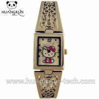 Buy cheap Rose Gold Watch For Lady R1142 from wholesalers