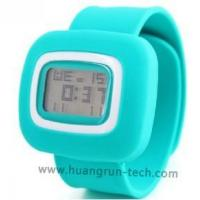 Buy cheap Geneva Watches Clap Electronic Watch EW952 from wholesalers