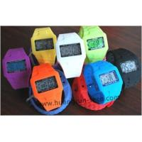 Buy cheap Geneva Watches Mens Digital Watches EW938 from wholesalers