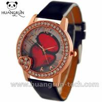 Buy cheap Watches Cheap Rose Gold Watches B1203 from wholesalers