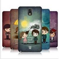 China HEAD-CASE-DESIGNS-CUTE-EMO-LOVE-HARD-BACK-CASE-COVER-FOR-SAMSUNG-GALAXY-NOTE-3 HEAD-CASE-DESIGNS-C on sale