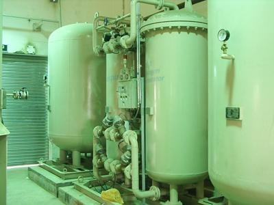 Buy air compressor PSA Oxygen plant at wholesale prices