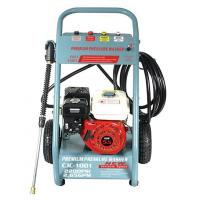Quality high pressure washer CJC-1001 (5.5HP,2200PSI) for sale