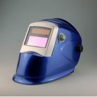Quality safety products welding helmet WH8000 Blue-CE for sale