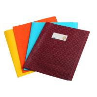 Quality PVC Embossed Book Cover for sale