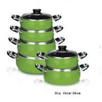 Buy cheap HD-A01 Name:Aluminium cookware Back>> from Wholesalers