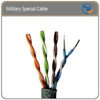 Teflon Insulation Militaty Special Cable