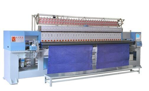 Buy Computerized Quilting and Embroidery Machine at wholesale prices