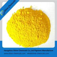 Quality Solvent dyes for Plastic application CAS NO. 8003-22-3 Solvent Yellow 33 for Plastic for sale