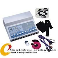 electric stimulation machine physical therapy