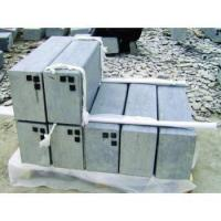 Quality China Blue Stone Kerbstone for sale