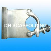 China drop forged ladder clamp on sale