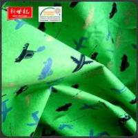 China wholesale 100% cotton flannel fabric on sale