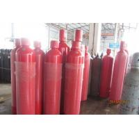 Quality Electron Gases Fire gas IG541 Formula:8%CO2+40%Ar+52%N2 for sale