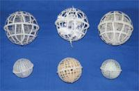 Buy cheap Environmental protection packing series Suspension spheres from Wholesalers