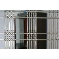 Quality Stainless Steel 304 316 316L, Phosphor Bronze and Copper Galvanized Steel Crimped Wire Mesh for sale