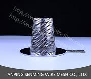 Buy cheap Temporary Conical Strainer from Wholesalers
