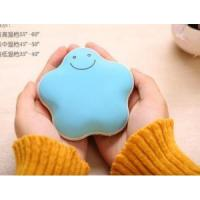 Quality Lucky Star Power Bank Hand Warmer for sale