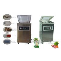 Quality 500 Automatic Single Room Food Vacuum Packing for sale