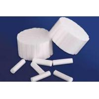 China Cotton Dental Roll on sale